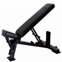 VIKING 404 Flat Incline Bench