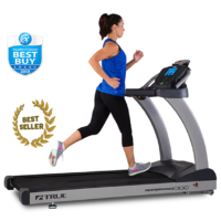 TRUE PS300 Treadmill