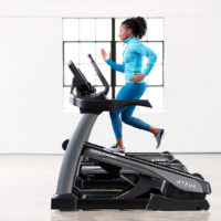 TRUE Alpine Runner Commercial Treadmill