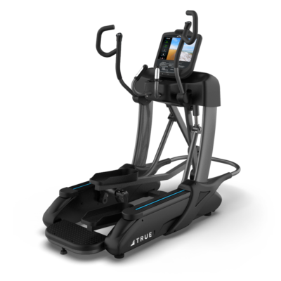 TRUE Spectrum Stepper-Runner-Elliptical