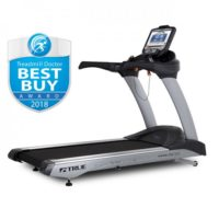 TRUE ES900 Treadmill Envision 9