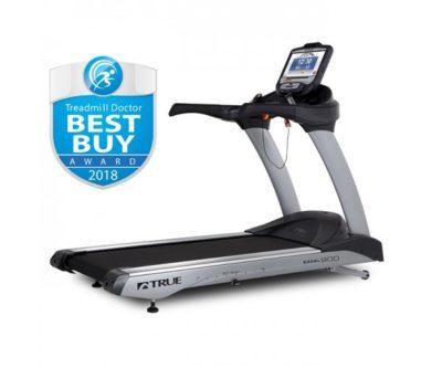 TRUE ES900 Treadmill Envision 9