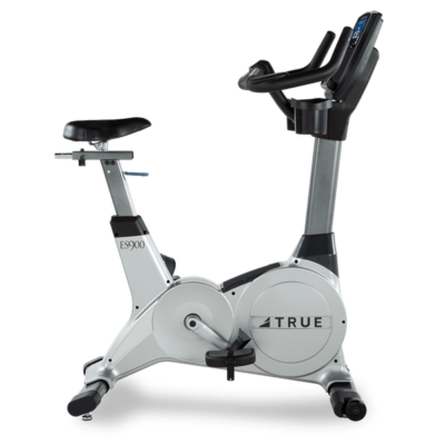 TRUE ES900 Upright Bike Emerge