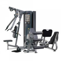MP2.5 TRUE 2 WEIGHT STACK/4 STATION GYM