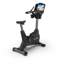 TRUE C900 Upright Bike