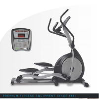 TRUE PS100 Commercial Elliptical