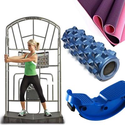 Foam Rollers & Wellness