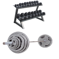 Dumbbell & Weight Plate Sets