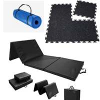 Exercise Mats & Flooring