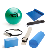 Yoga & Pilates Equipment