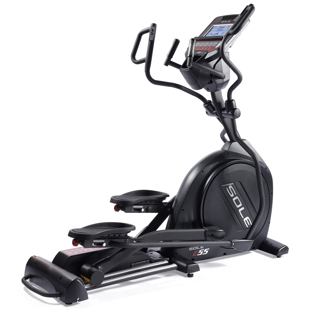 Sole Fitness E55 Elliptical