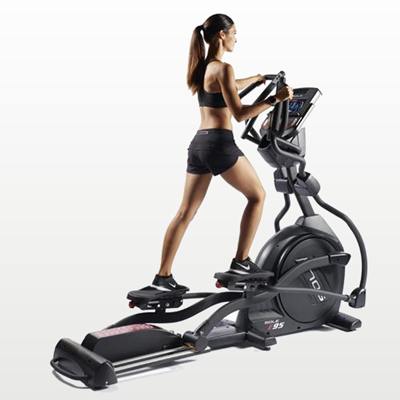 Sole Fitness E95 Elliptical