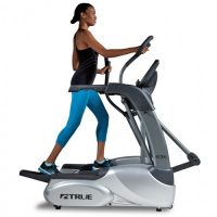 Commercial Elliptical & Climbers