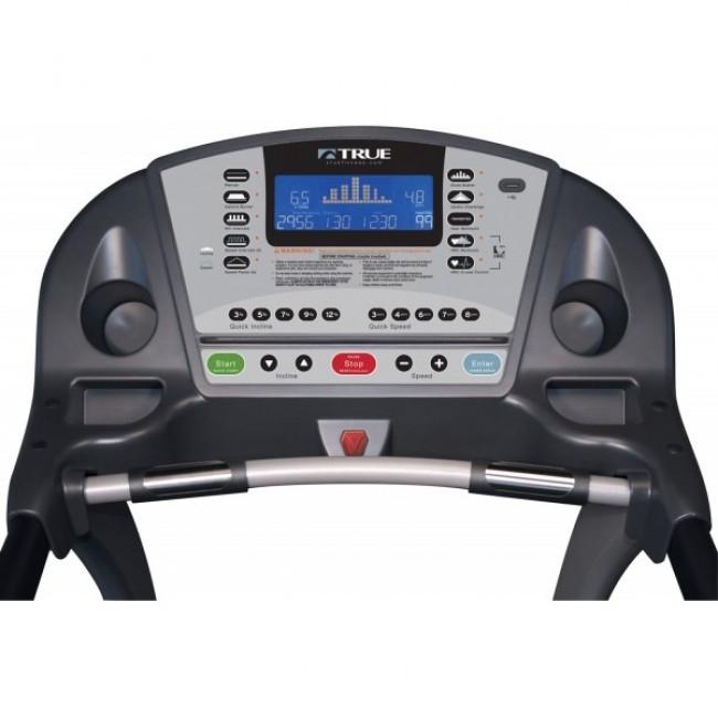Life Fitness Treadmill User Not Detected: TRUE PS300 HomeTreadmill