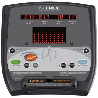 TRUE M30 Elliptical Trainer