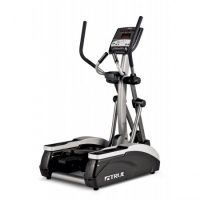 TRUE M30 Elliptical Trainer