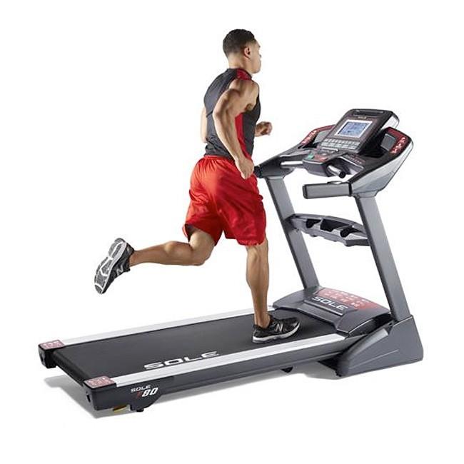 F80 SOLE Treadmill