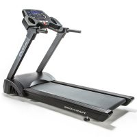 Bodycraft 200M BLU Series Treadmill