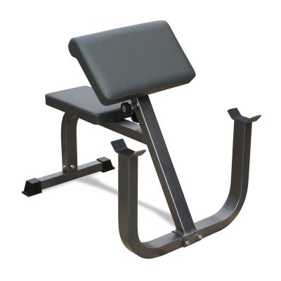 PFS Preacher Curl Machine