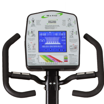Helix H1000 Lateral Trainer with Touch Console