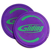 Gliding Disc Set for Carpet