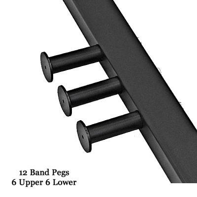 Power Rack 475HD Heavy Duty PFS Fitness