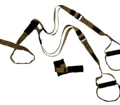 Army Suspension Trainer