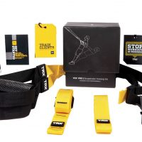 TRX & Suspension Trainers