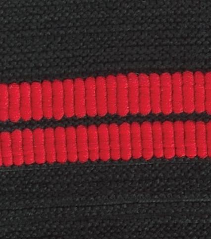 Harbinger Red Line Knee Wraps