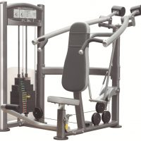 IT9012 Series Shoulder Press