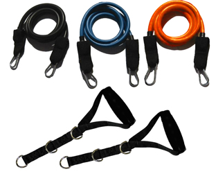 3 in 1 Tubing Set - Light