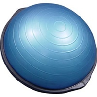 BOSU Total Training System with 4 DVD Workouts