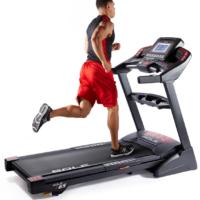 SOLE Fitness F65 Treadmill