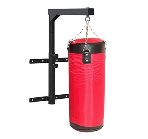 Uppercut Wall Mount Heavy Bag Holder Physique Fitness