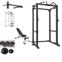 Power Cage Packages