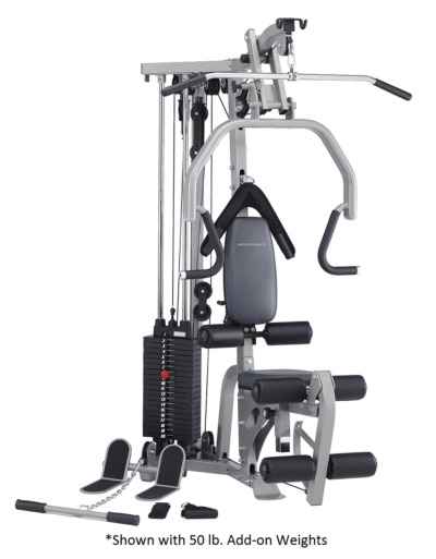 BodyCraft GL Strength System