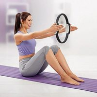 Pilates Resistance Ring