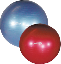 Exercise Stability Balls