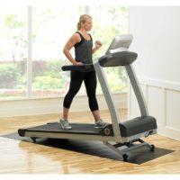 Premium Exercise Equipment Mat