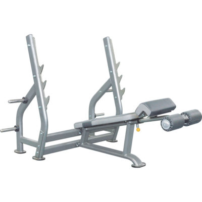 IT7016 Commercial Decline Olympic Bench