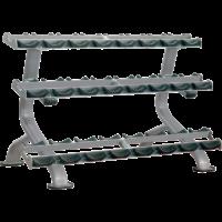 IT7012 Series 3 Tier Dumbbell Rack