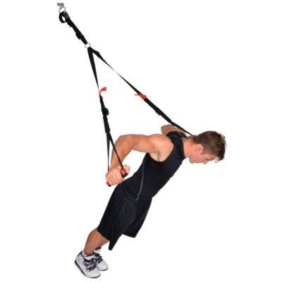 Suspension Body Trainer