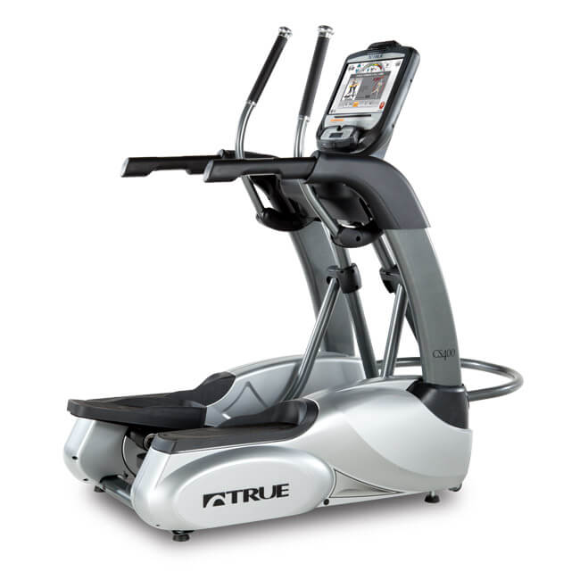 True Elliptical Used For Sale: Physique Fitness Stores Since 1962