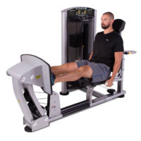 FORCE Series SD1003: Leg/Calf Press