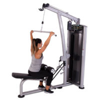 FORCE Series SD1002: Lat/Row