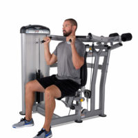 FUSE-0700 Shoulder Press