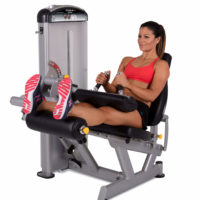FUSE-0200 Seated Leg Curl