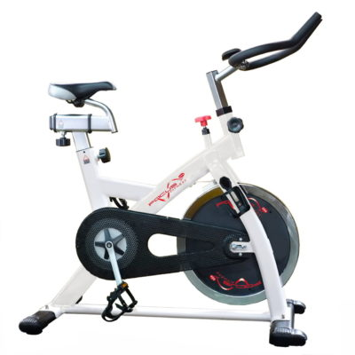 Focus Fitness S64 Spin Bike w/Console