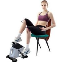 Mini Pedal Exercise Bike