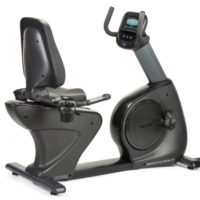 Bodycraft R1000g Semi Recumbent Bike Self Generating